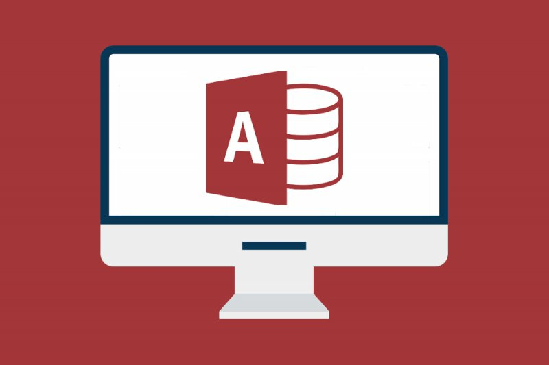 MICROSOFT OFFICE SPECIALIST - ACCESS 2016